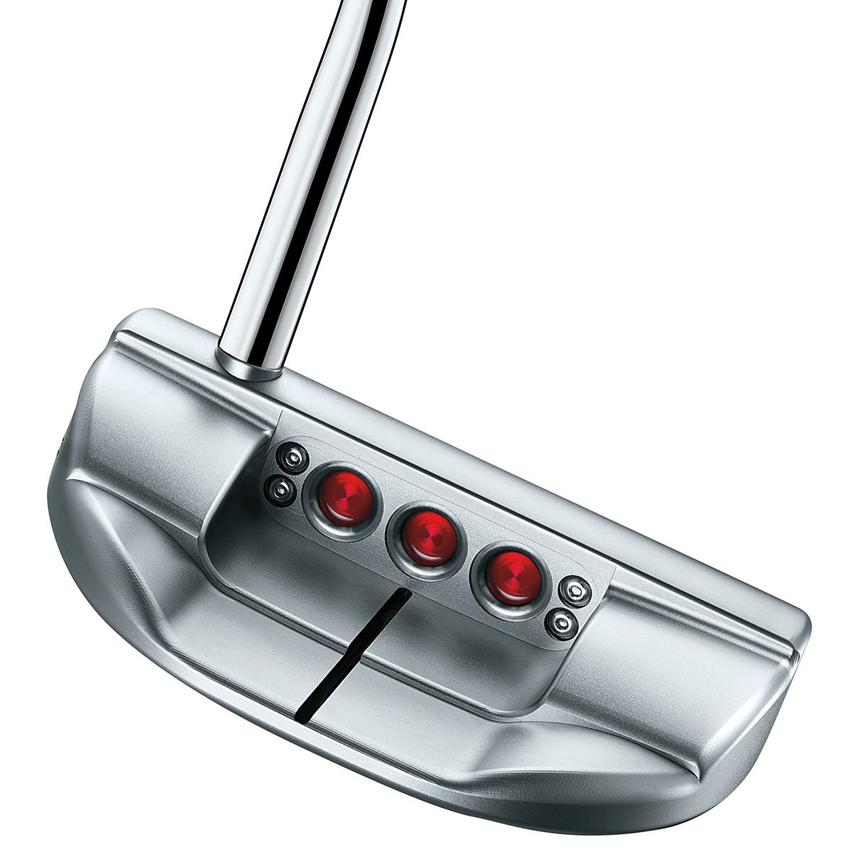 Клюшка Паттер TTL Scotty Cameron Select Fastback 2018 Putter. Фото N3